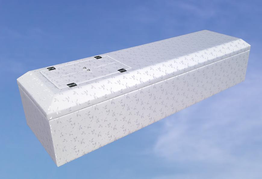 オリジナル棺桶-悠舟-のイメージ